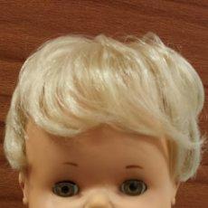 Muñecas Lesly y Barriguitas: BABY PIS DE FAMOSA, OJOS MARGARITA COLOR MIEL. Lote 26904451