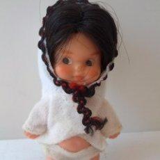 Muñecas Lesly y Barriguitas: TIN TAN DE FAMOSA. Lote 53664915