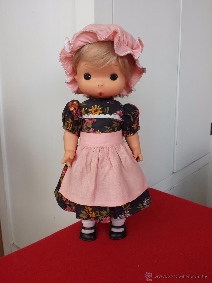 Muñecas Lesly y Barriguitas: PIMMI DE FAMOSA TODA COMPLETA Y DE ORIGEN MUY NUEVA - Foto 2 - 53803627