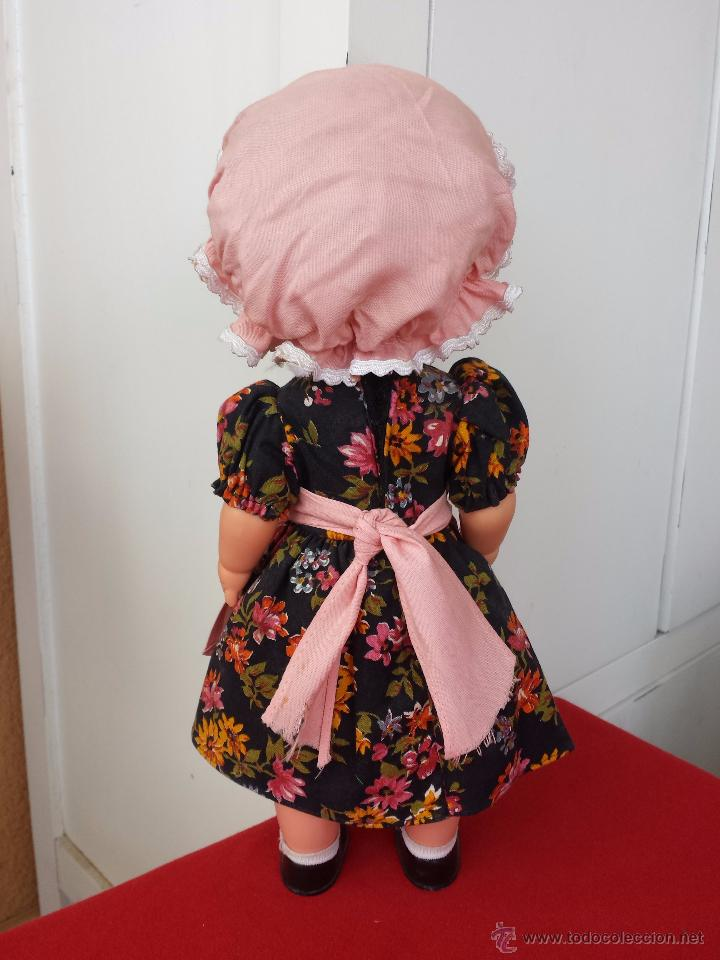 Muñecas Lesly y Barriguitas: PIMMI DE FAMOSA TODA COMPLETA Y DE ORIGEN MUY NUEVA - Foto 3 - 53803627