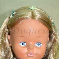 Muñecas Lesly y Barriguitas: DOLLY DE FAMOSA, 70´S.. Lote 56945516