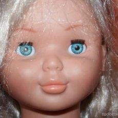 Muñecas Lesly y Barriguitas: ENORME MUÑECA DE FAMOSA CELIA. Lote 72001061