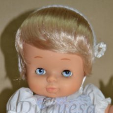Muñecas Lesly y Barriguitas: MUÑECA GODIN/GODINA DE FAMOSA, 70´S. Lote 60984251