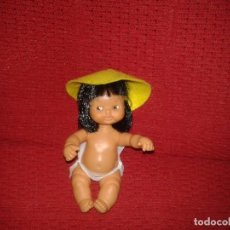 Muñecas Lesly y Barriguitas: MUÑECA BARRIGUITAS CHINA. Lote 64957591