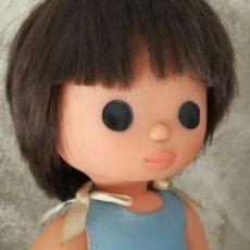 Muñecas Lesly y Barriguitas: MUÑECA FAMOSITA DE FAMOSA AÑOS 70. Lote 98807612