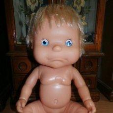 Muñecas Lesly y Barriguitas: MUÑECO DE FAMOSA SEXADO CHICO NIÑO . Lote 84865248