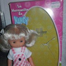 Muñecas Lesly y Barriguitas: LESLY COLECCIÓN PICHI. Lote 85015671