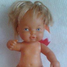 Muñecas Lesly y Barriguitas: MUÑECA BARRIGUITAS RETOÑO NIÑA FAMOSA. Lote 87784868