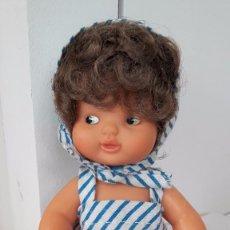 Muñecas Lesly y Barriguitas: BARRIGUITAS DE FAMOSA. Lote 88169624