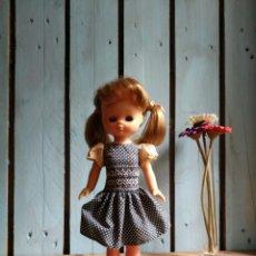 Muñecas Lesly y Barriguitas: MUÑECA LESLY DE FAMOSA 1976. Lote 91527100