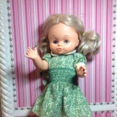 Muñecas Lesly y Barriguitas: NORA DE FAMOSA DE LOS 70 !!!!. Lote 93192682