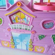 Muñecas Lesly y Barriguitas: HOTEL DE PIN Y PON. Lote 98050279