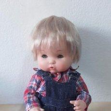 Muñecas Lesly y Barriguitas: ANTIGUO MUÑECO NENUCO DE FAMOSA AÑOS 70. Lote 98423355