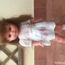 Muñecas Lesly y Barriguitas: MARIPILI DE FAMOSA. Lote 98799047