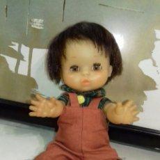 Muñecas Lesly y Barriguitas: MAY FAMOSA. Lote 98803695
