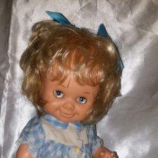 Muñecas Lesly y Barriguitas: MUÑECA POLILLA DE FAMOSA. Lote 98879690