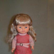 Muñecas Lesly y Barriguitas: CONCHI DE FAMOSA AÑOS 70. Lote 103633447