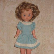 Muñecas Lesly de Famosa: LESLY PRECIOSA DE BRAZO DURO. Lote 27530416
