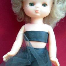 Muñecas Lesly de Famosa: MUÑECA LESLY DE FAMOSA.. Lote 37830625