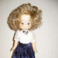 Muñecas Lesly de Famosa: LESLY ORIGINAL DE LOS 70.. Lote 32473745