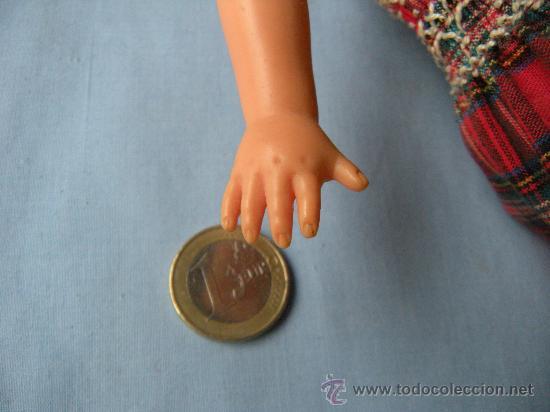 Muñecas Lesly de Famosa: PRECIOSA MUÑECA LESLY DE FAMOSA. - Foto 4 - 37830591