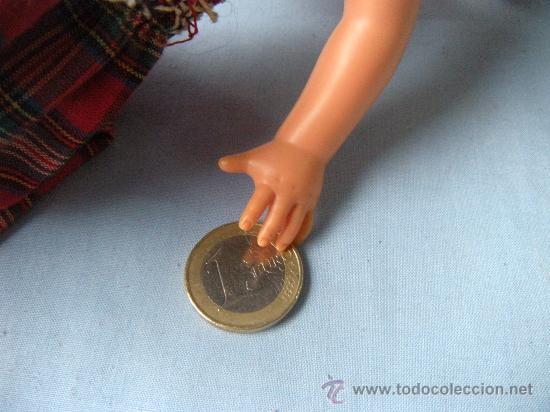 Muñecas Lesly de Famosa: PRECIOSA MUÑECA LESLY DE FAMOSA. - Foto 3 - 37830591