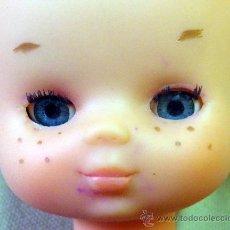 Muñecas Lesly de Famosa: CABEZA, MUÑECA LESLY, ORIGINAL DE FAMOSA. Lote 38445864
