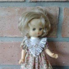 Muñecas Lesly de Famosa: LESLY. Lote 82368524
