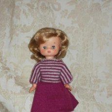 Muñecas Lesly de Famosa: LESLY PRECIOSA DE FAMOSA. Lote 42520746