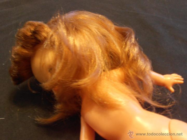 Muñecas Lesly de Famosa: MUÑECA LESLY , PELIRROJA, 10 PECAS, OJOS COLOR DE MIEL - Foto 14 - 45745578