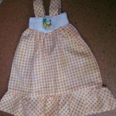 Muñecas Lesly de Famosa - Vestido Mayo, original Lesly Famosa años 70 - 50070582