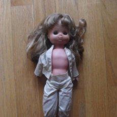 Muñecas Lesly de Famosa: MUÑECA LESLY. CON TRAJE ORIGINAL LEER. Lote 50100673