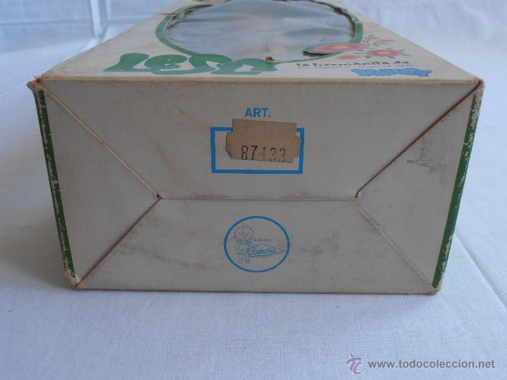 Muñecas Lesly de Famosa: MUÑECA LESLY, COMUNIÓN EN CAJA ORIGINAL FAMOSA AÑOS 70 - Foto 9 - 50364793