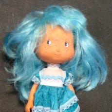 Muñecas Lesly de Famosa: MUÑECA FLOR DE JARDÍN FAMOSA AÑOS 80. Lote 51524838