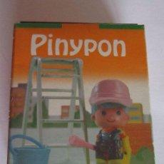 Muñecas Lesly de Famosa: PIN Y PON, PINTOR REF 2205 DE FAMOSA EN CAJA. CC. Lote 113641666
