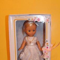 Muñecas Lesly de Famosa - LESLY COMUNIÓN DE FAMOSA - COLECCIÓN 2013 - NUEVA - 55370151