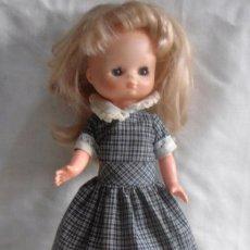 Muñecas Lesly de Famosa: MUÑECA LESLY,. Lote 93881118