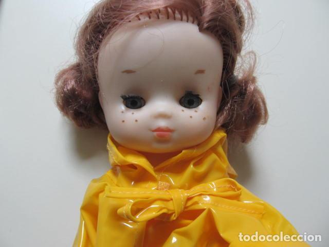 Muñecas Lesly de Famosa: M69 MUÑECA LESLY PELIRROJA REF 3 - Foto 7 - 27270691