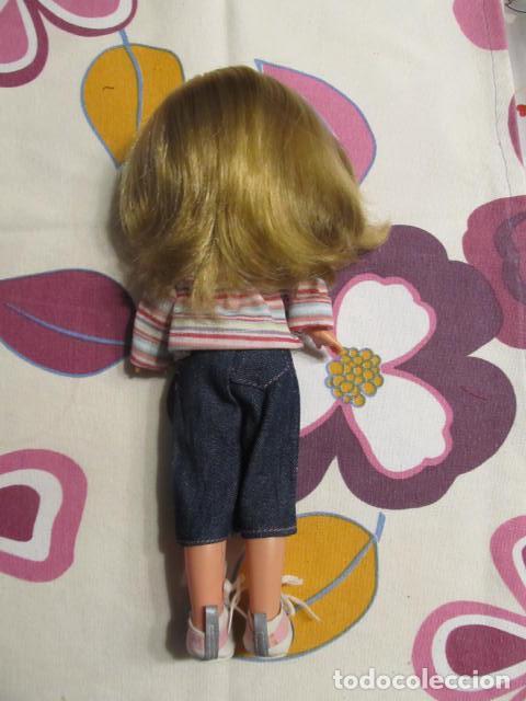 Muñecas Lesly de Famosa: M69 ANTIGUA LESLY DE LAS PRIMERAS HERMANITA DE LESLY REF 4 - Foto 4 - 28067033