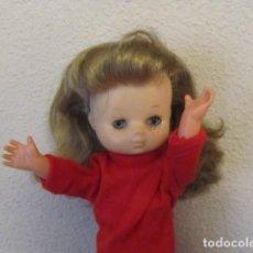 Muñecas Lesly de Famosa: M69 MUÑECA LESLY REF 5. Lote 27270688