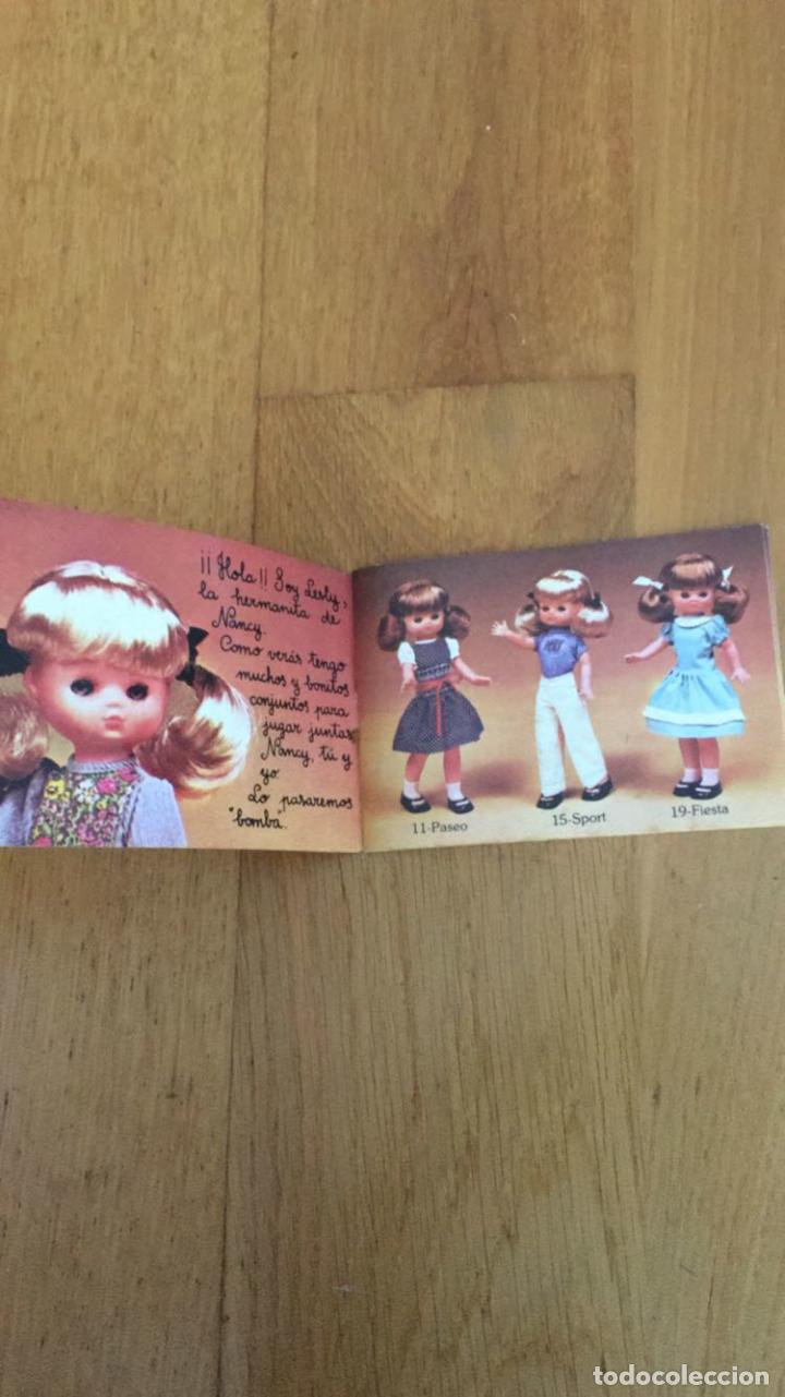 Muñecas Lesly de Famosa: Catalogo antiguo de muñeca Lesly de famosa - Foto 3 - 72411231
