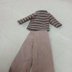 Muñecas Lesly de Famosa: LESLY - CONJUNTO SPORT LESLY DE FAMOSA AÑOS 70 . Lote 80185209