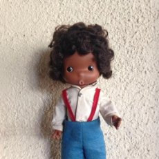 Muñecas Lesly de Famosa: MUÑECO NEGRO DE FAMOSA PIMMI . Lote 86066804