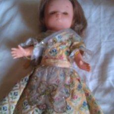 Muñecas Lesly de Famosa: VESTIDO FALLERA LESLY . Lote 86552820