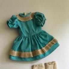 Muñecas Lesly de Famosa: CONJUNTO FIESTA LESLY FAMOSA AÑOS 70. Lote 87548200