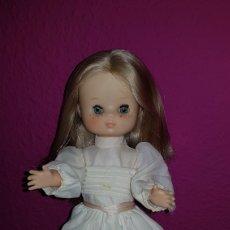 Puppen Lesly von Famosa - LESLY AÑOS 70 FAMOSA NANCY LUCAS - 96952654