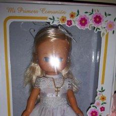 Muñecas Lesly de Famosa: LESLY DE COLECCIÓN EDICIÓN LIMITADA 2013. Lote 98003055
