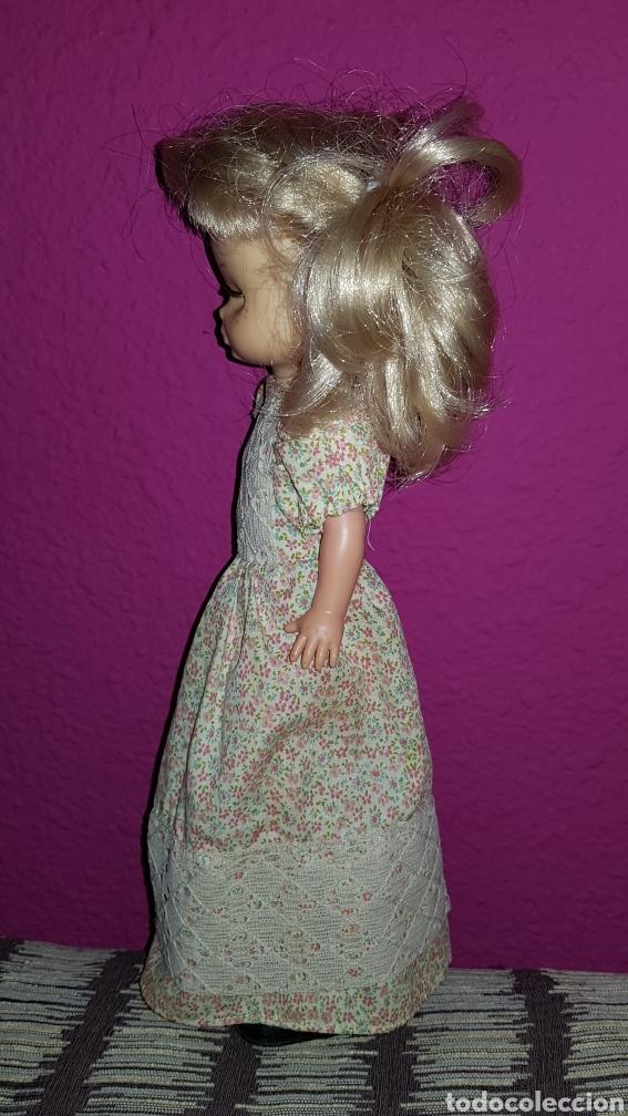 Muñecas Lesly de Famosa: Lesly 10 pecas años 70's brazos duros - Foto 3 - 99180307