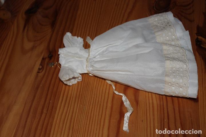 Muñecas Lesly de Famosa: VESTIDO DE LA MUÑECA LESLY DE FAMOSA - Foto 2 - 99681871
