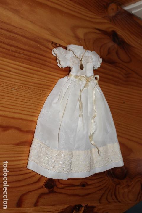 Muñecas Lesly de Famosa: VESTIDO DE LA MUÑECA LESLY DE FAMOSA - Foto 3 - 99681871